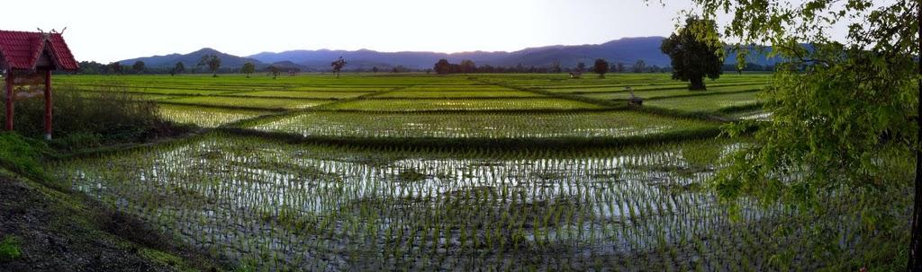 Laos - Panorama - JD Andrews