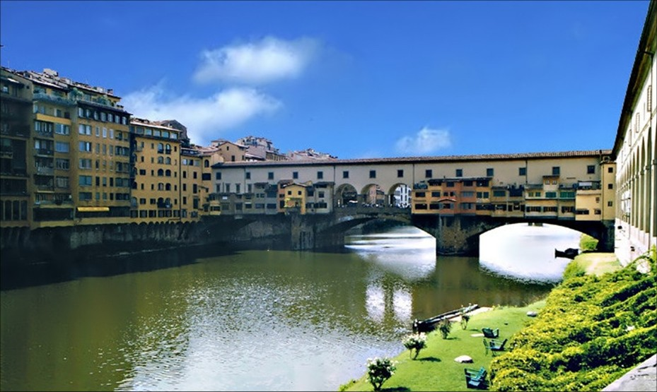 Escapade Florentine 2014