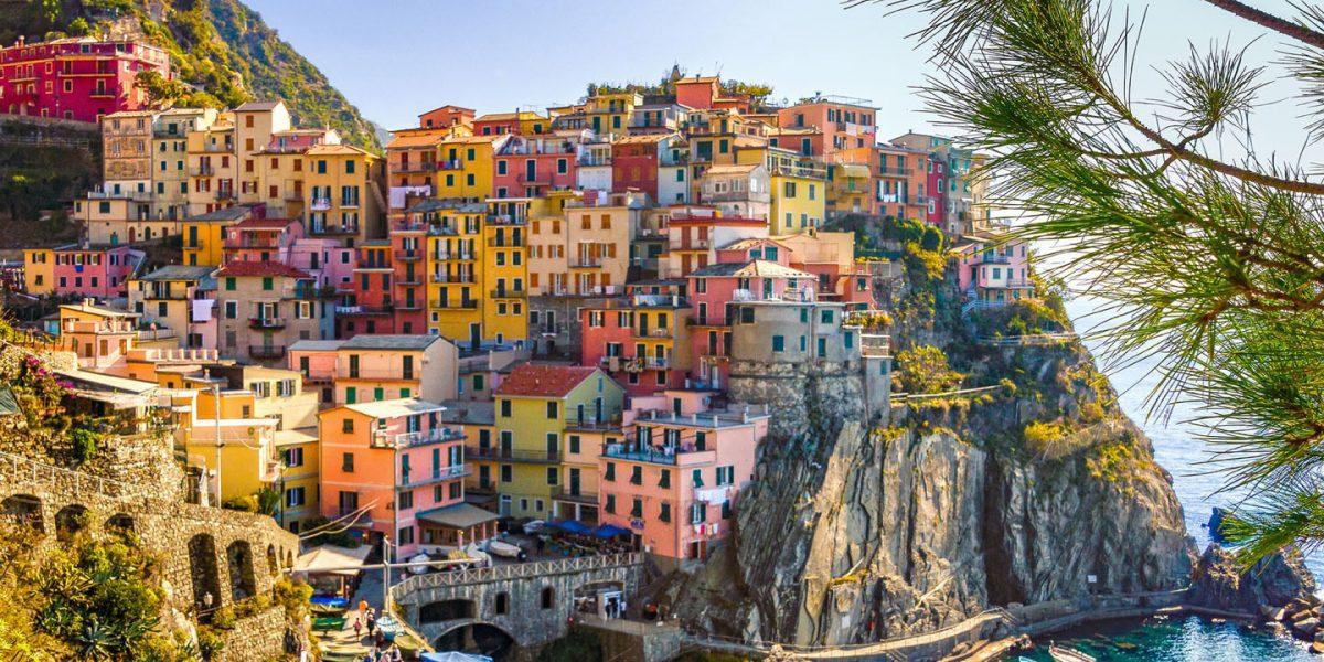 italie - cinque-terre