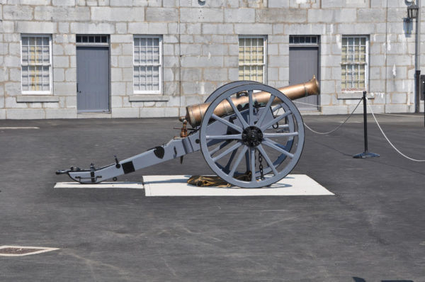 fort-henry - kingston - canada