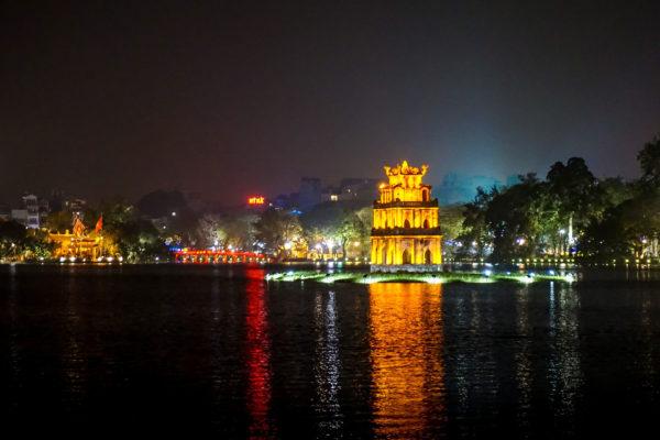 hanoi - vietnam - circuit
