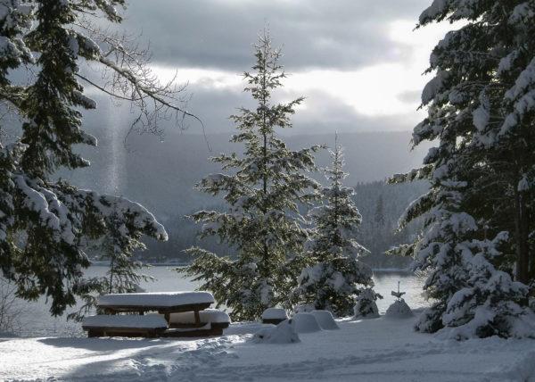 hiver - Canada - Séjour Découverte