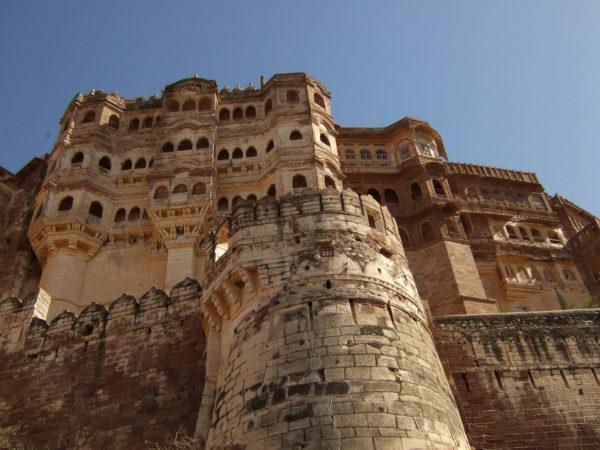 inde du nord - circuit - jodhpur
