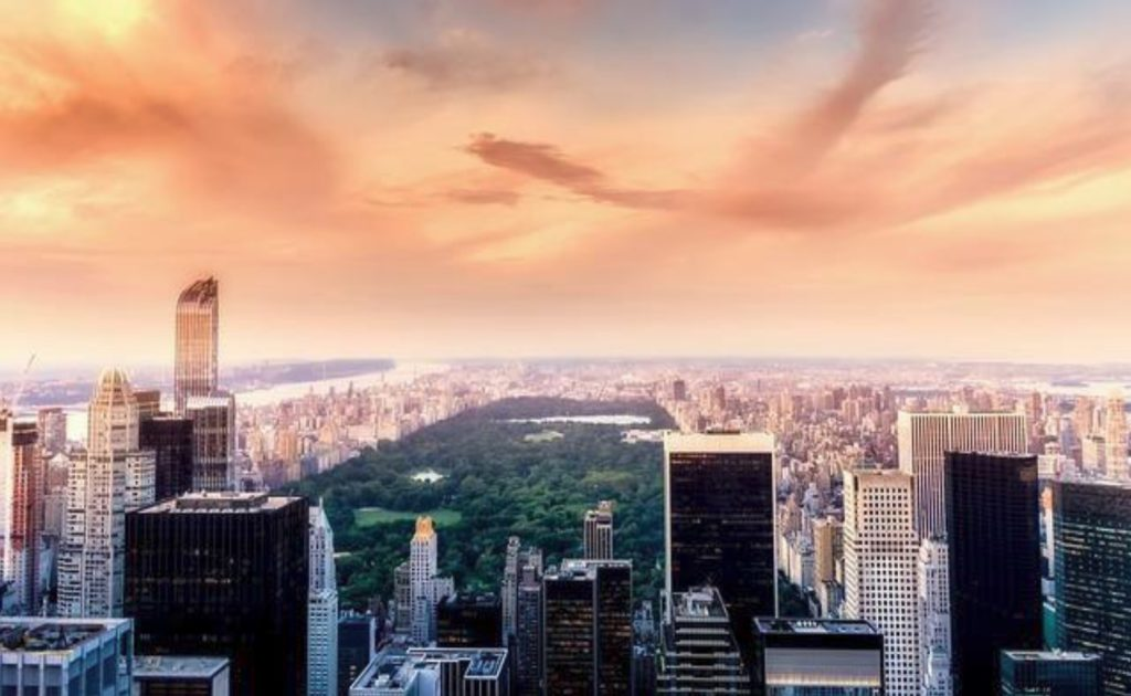 Weekend New York 2019