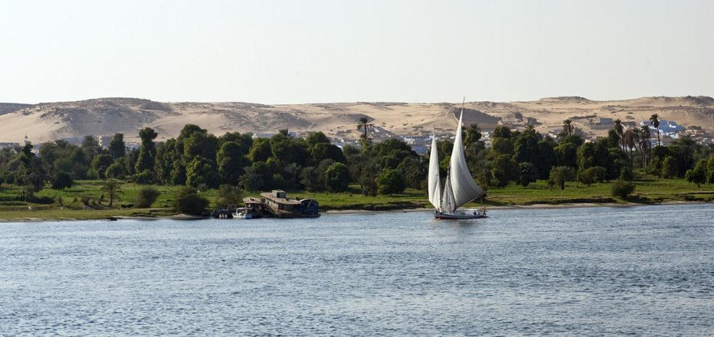 nil - egypte - croisiere 2019