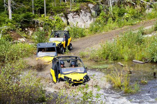 quad - kart - buggy - été