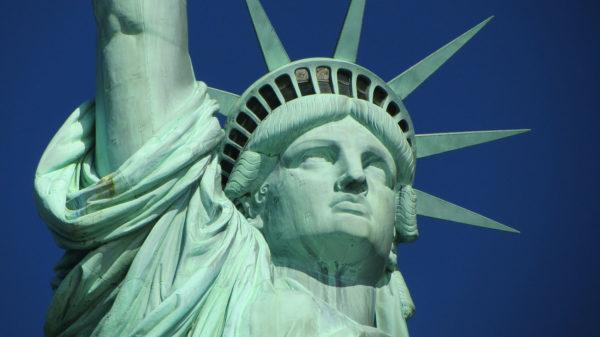 statue de la liberté - new-york
