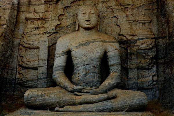 temple - bouddha - sri lanka