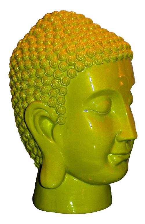 Tête Bouddha - Cambodge