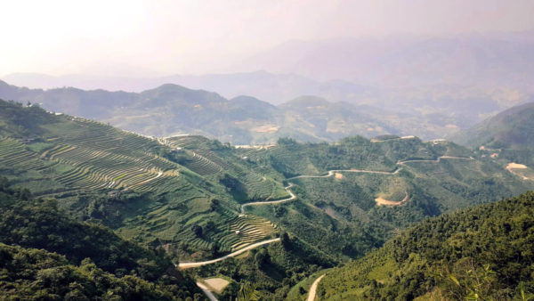 Vietnam - circuit
